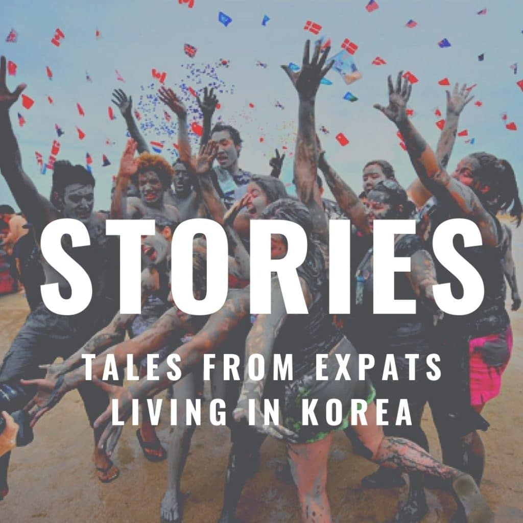 Stories of expat life in Korea on In My Korea