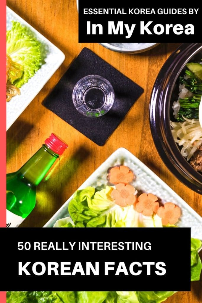 50 Amazing South Korean Culture Facts Pin 2