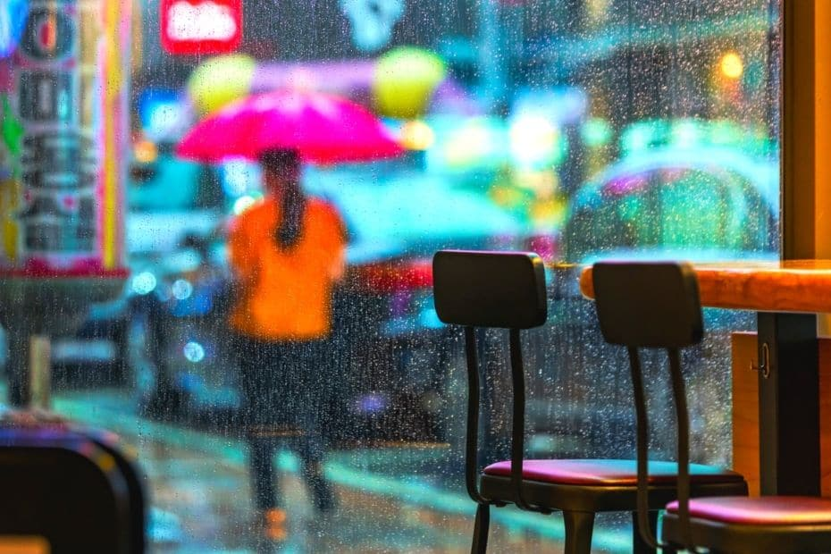 Rainy Day In Seoul? Indoor Activities for you