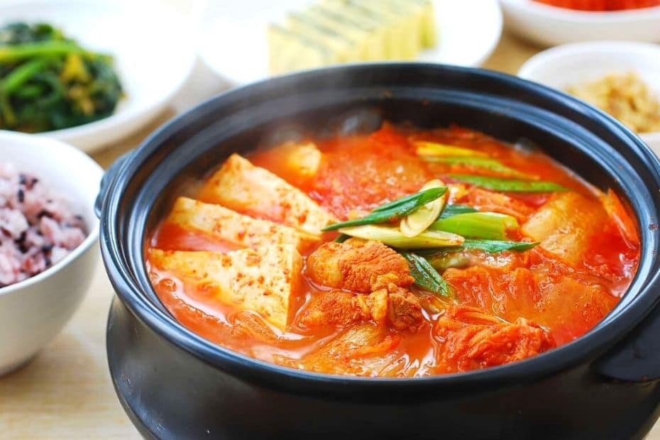 20 Traditional Korean Foods You Won't Want To Miss