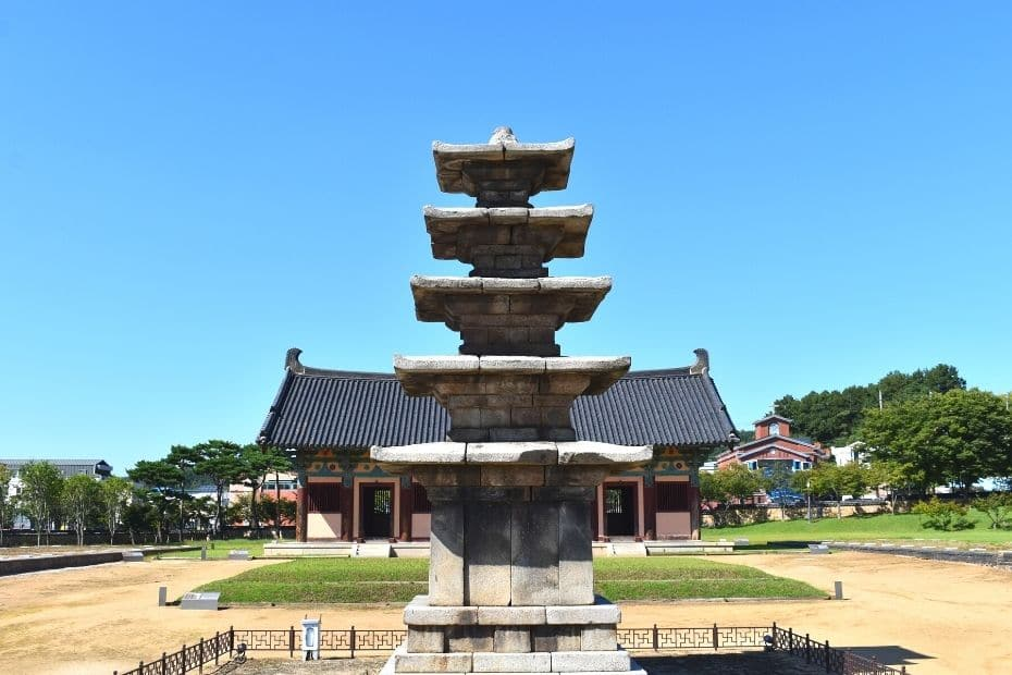 10 things to do in Buyeo: Unesco World Heritage City, Korea